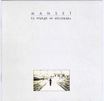 Gérard Manset - 2870